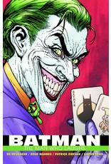 DC COMICS BATMAN THE MAN WHO LAUGHS TP