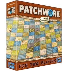 LOOKOUT GAMES PATCHWORK