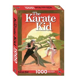 KARATE KID 1000 PC PUZZLE