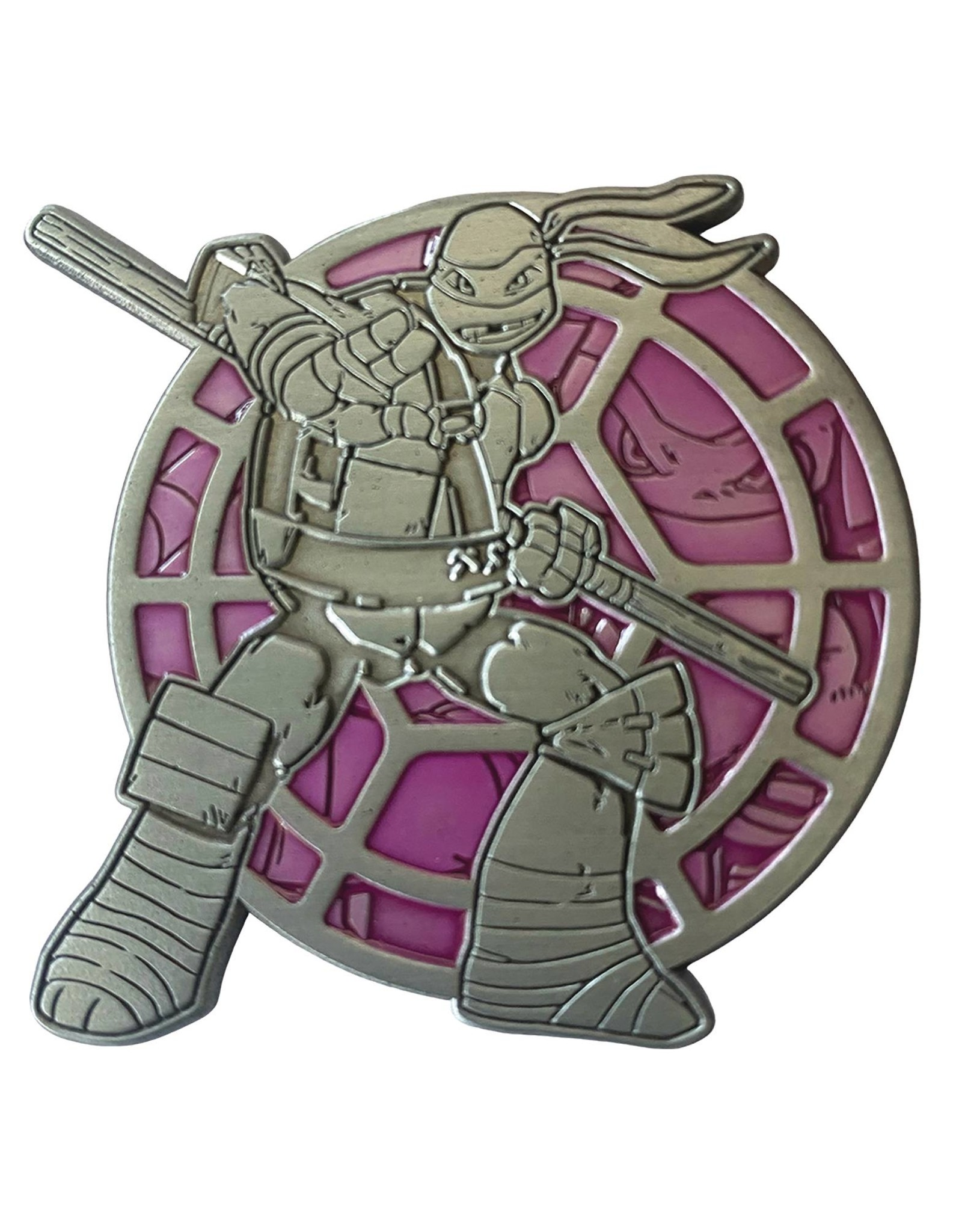 TMNT DONATELLO PORTRAIT SERIES PIN