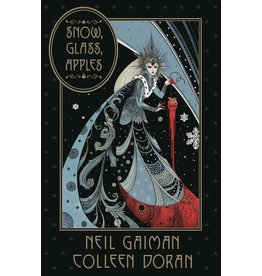 DARK HORSE COMICS SNOW GLASS APPLES HC