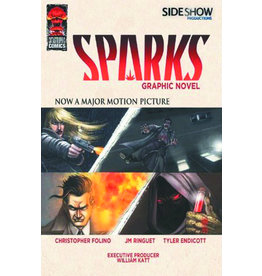 SIDESHOW PRODUCTIONS SPARKS GN