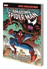 MARVEL COMICS AMAZING SPIDER-MAN EPIC COLLECTION TP MAXIMUM CARNAGE