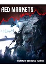 RED MARKETS RPG