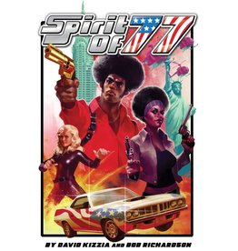 SPIRIT OF 77