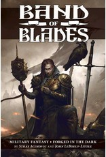 BAND OF BLADES RPG BLADES IN THE DARK SYSTEM