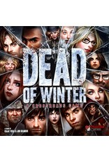 ASMODEE DEAD OF WINTER: A CROSSROADS GAME