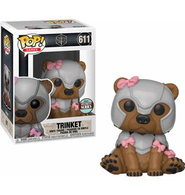 FUNKO POP CRITICAL ROLE TRINKET VINYL FIG