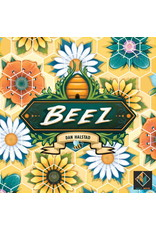BEEZ BOARD GAME