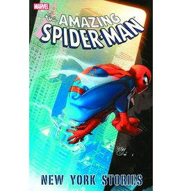 MARVEL COMICS SPIDER-MAN NEW YORK STORIES TP