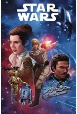 MARVEL COMICS STAR WARS TP VOL 01 DESTINY PATH