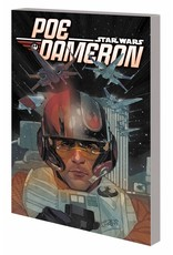 MARVEL COMICS STAR WARS POE DAMERON TP VOL 01 BLACK SQUADRON