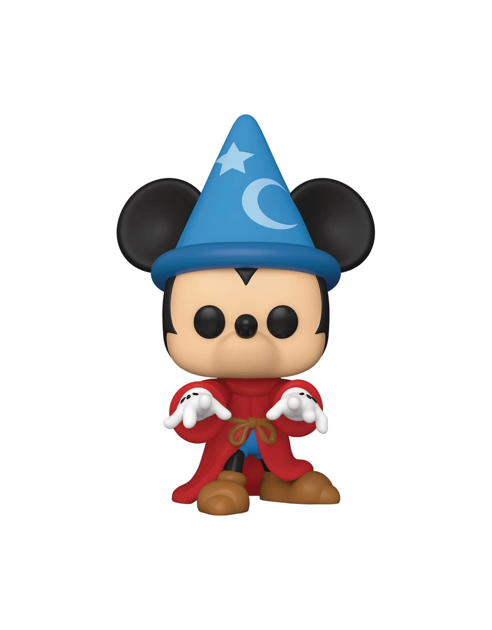 FUNKO POP DISNEY FANTASIA 80TH SORCERER MICKEY