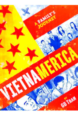 VILLARD BOOKS VIETNAMERICA A FAMILY'S JOURNEY HC