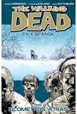 IMAGE COMICS WALKING DEAD SPANISH LANGUAGE ED TP VOL 02