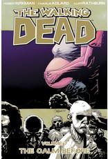 IMAGE COMICS WALKING DEAD TP VOL 07 THE CALM BEFORE