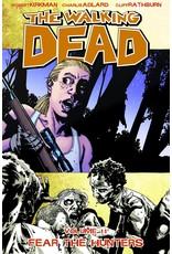 IMAGE COMICS WALKING DEAD TP VOL 11 FEAR THE HUNTERS