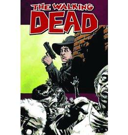 IMAGE COMICS WALKING DEAD TP VOL 12 LIFE AMONG THEM