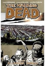 IMAGE COMICS WALKING DEAD TP VOL 16 A LARGER WORLD