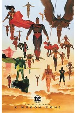 DC COMICS KINGDOM COME TP