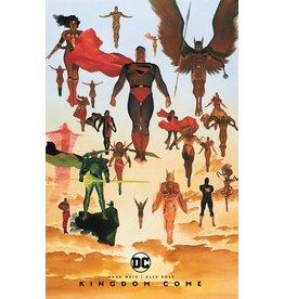 DC COMICS KINGDOM COME TP