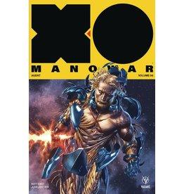 VALIANT ENTERTAINMENT LLC X-O MANOWAR (2017) TP VOL 06 AGENT