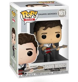 FUNKO POP ROCKS SHAWN MENDES VINYL FIG