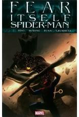 MARVEL COMICS FEAR ITSELF SPIDER-MAN PREM HC