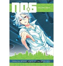 KODANSHA COMICS NO 6 GN VOL 08