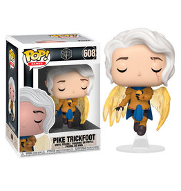 FUNKO POP GAMES CRITICAL ROLE PIKE TRICKFOOT VINYL FIG