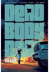 IMAGE COMICS DEAD BODY ROAD TP VOL 02