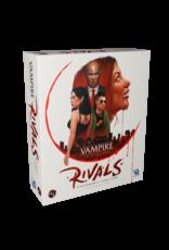 RENEGADE GAME STUDIOS VAMPIRE THE MASQUERADE: RIVALS EXPANDABLE CARD GAME CORE SET PRE-ORDER