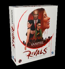 RENEGADE GAME STUDIOS VTM: RIVALS ECG CORE SET