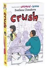 CRUSH HC