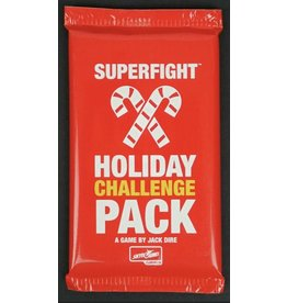SUPERFIGHT HOLIDAY CHALLENGE PACK