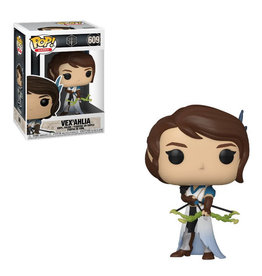FUNKO POP CRITICAL ROLE VEX'AHLIA VINYL FIG