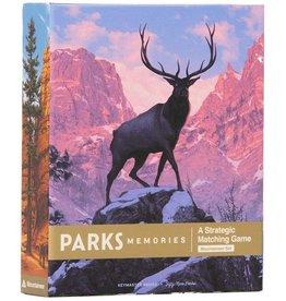 PARKS MEMORIES: MOUNTAINEER SET