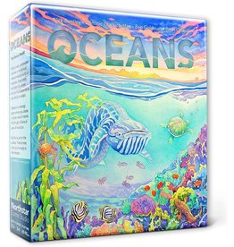 NORTH STAR GAMES EVOLUTION: OCEANS LIMITED EDITION