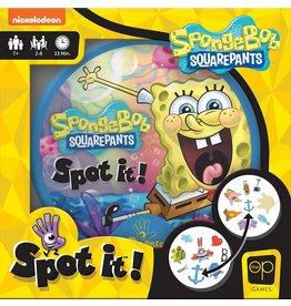 USAOPOLY SPOT IT! SPONGEBOB