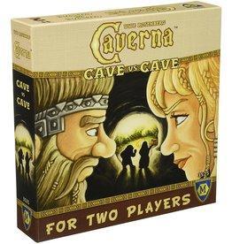LOOKOUT GAMES CAVERNA CAVE VS CAVE BOARD GAME