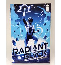 IMAGE COMICS RADIANT BLACK #1 CVR D 1:10 INCV COSTA