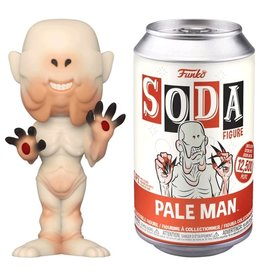 FUNKO VINYL SODA PALE MAN