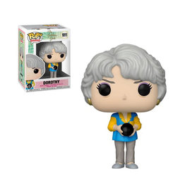 FUNKO POP GOLDEN GIRLS DOROTHY VINYL FIG