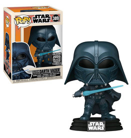 FUNKO POP STAR WARS CONCEPT DARTH VADER VINYL FIG