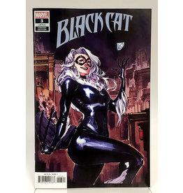 MARVEL COMICS BLACK CAT #3 1:25 ZITRO VAR KIB