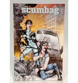 IMAGE COMICS SCUMBAG #5 CVR B 1:10 INCV GO