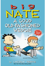 AMP! COMICS FOR KIDS BIG NATE A GOOD OLD FASHIONED WEDGIE TP