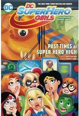 DC COMICS DC SUPER HERO GIRLS TP VOL 04 PAST TIMES AT SUPER HERO HIGH