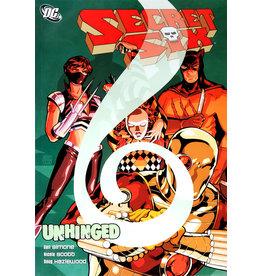 DC COMICS SECRET SIX VOL 01 UNHINGED TP