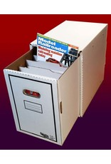 MAGAZINE DRAWER BOX